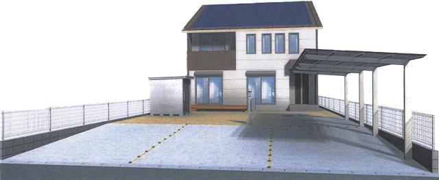 20151207アートスペースの設計図面