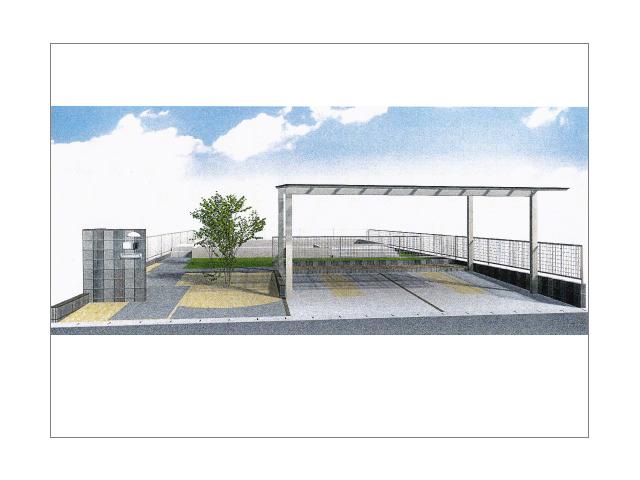 20151207外構工事の設計図面09