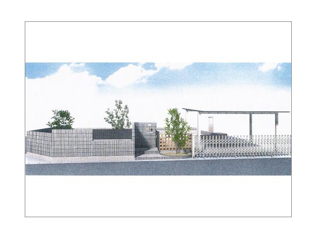 20151207外構工事の設計図面05