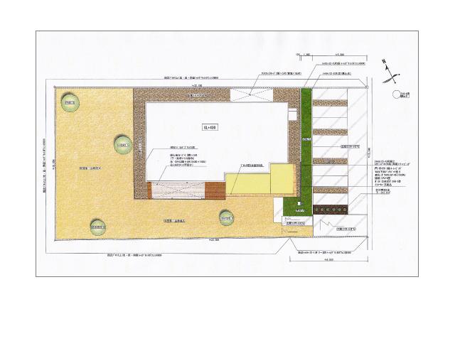 20151207外構工事の設計図面08