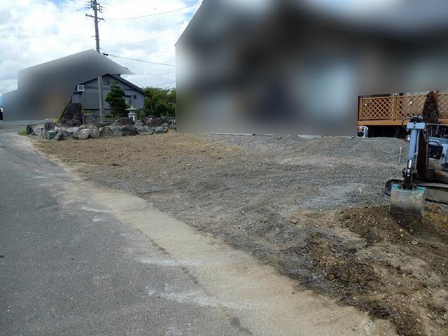 20180912庭の改修工事03