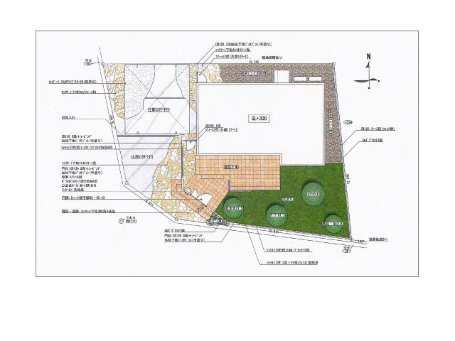 20151207外構工事の設計図面07