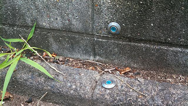 20170720水道管の目印