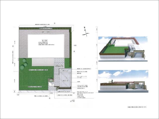 設計図面_アートスペース20190227