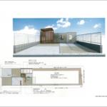 アートスペースの設計図面20190508
