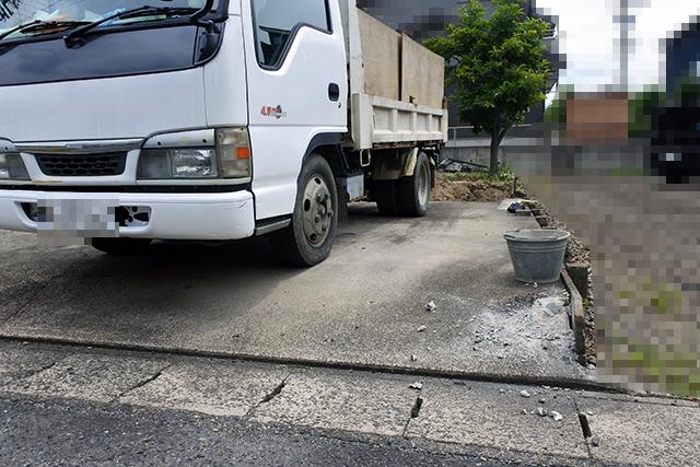 アートスペース_外構工事